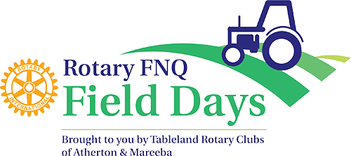 FNQ Rotary Field Days